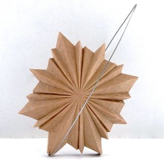 Souvenir the star of Bethlehem, Bogorodskaya thread