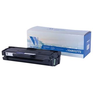 Laser cartridge NV PRINT (NV-106R02773) for XEROX Phaser 3020 / WorkCentre 3025, yield 1500 pages