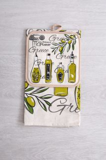 Kitchen set Olive oil Art. 5597