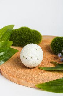 """Bomb bath """"Mint-eucalyptus"""" SIBERINA"""