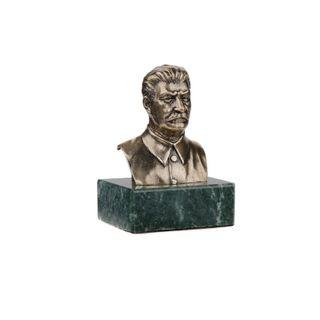 "Bust ""I. V. Stalin"""