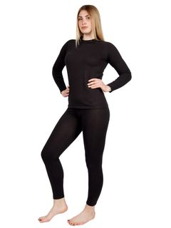 "Thermal set female ""COMFORT W"" ZOZH"