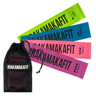 Set of fitness tapes Rakamakafit