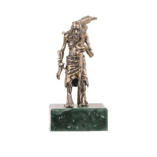 Golden Antelope / Statuette