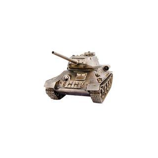 RC model tank T-34/85 1:16