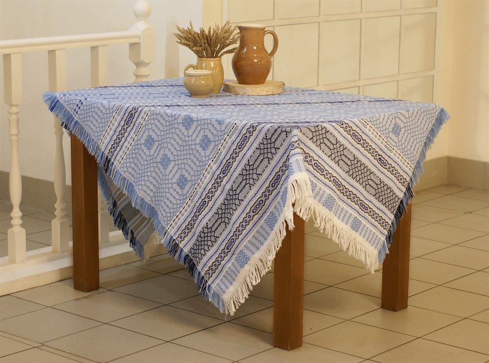 "Tablecloth ""Forest Glade"", 210х134"