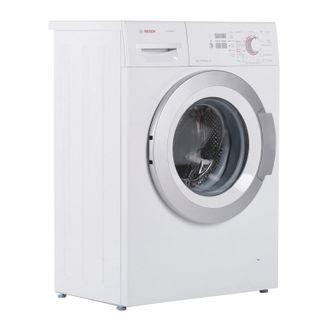 BOSCH WLG20060OE washing machine, 1000 rpm, 5 kg, front load, 15 programs