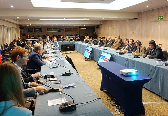 Das Portal gegenseitigen Handel Markt erobert Chile