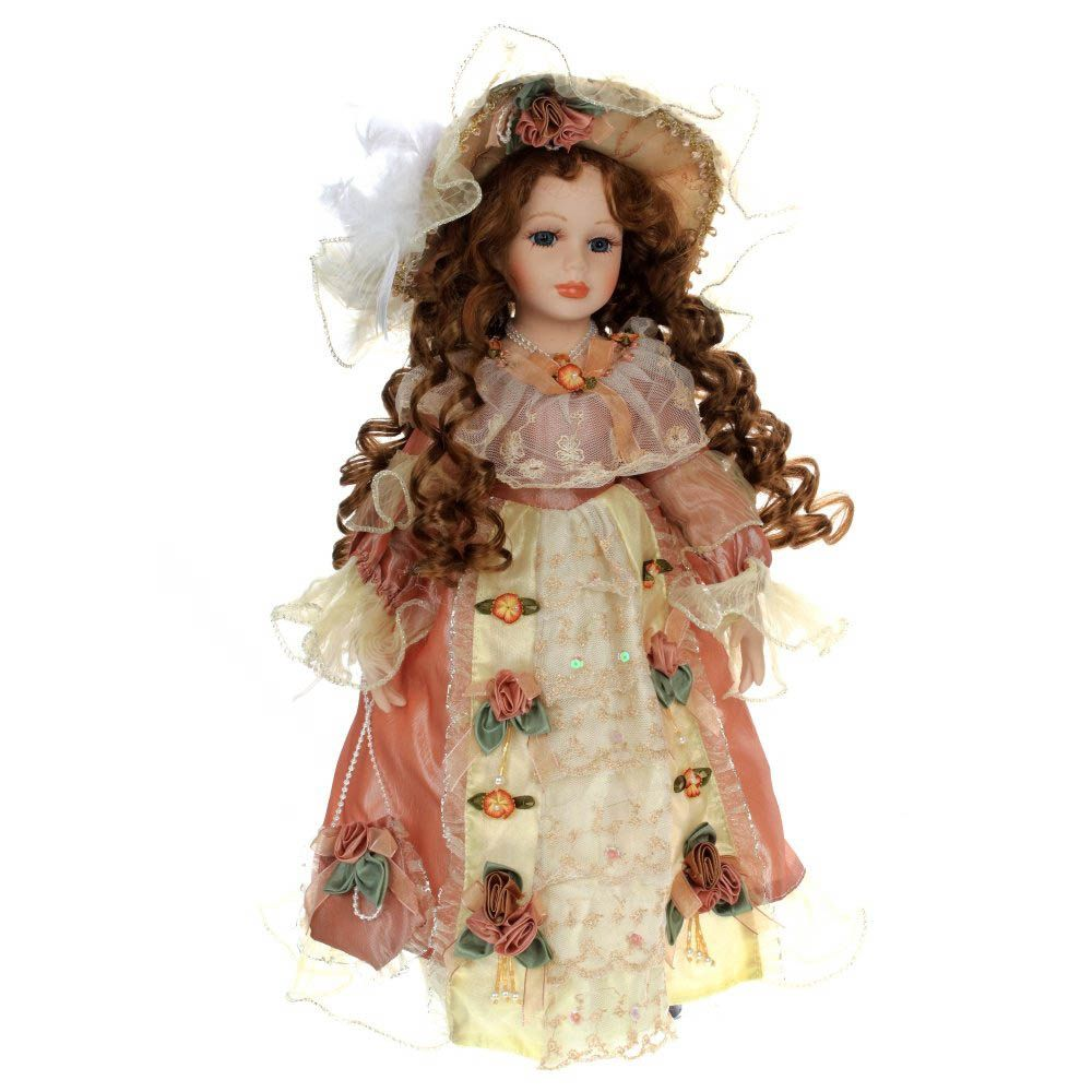"Remeco Collection / Doll ""Angela"""