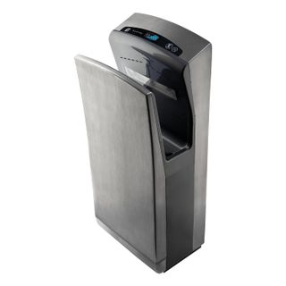 BXG-JET 7000A hand dryer, 1650 w, submersible type, drying time 10 seconds, stainless steel