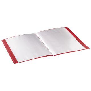 Folder 30 sacks STAFF, red, 0.5 mm