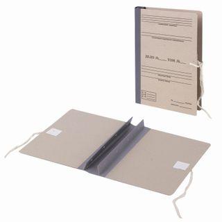 The archive folder for binding