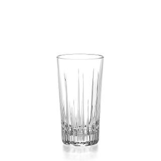 "Set of crystal glasses for water ""breeze"", 2 PCs in a gift box"