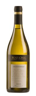 Chardonnay Marichal Reserve Collection 2012