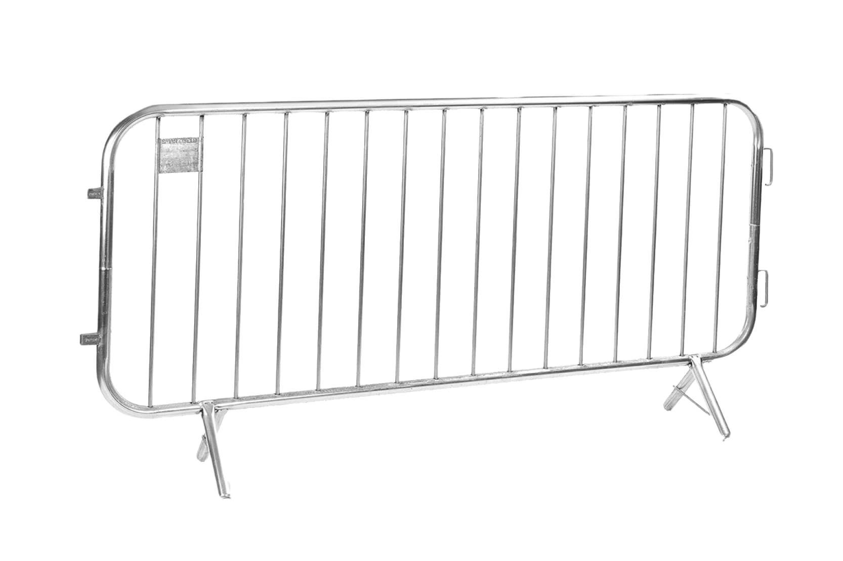 Fan barriers