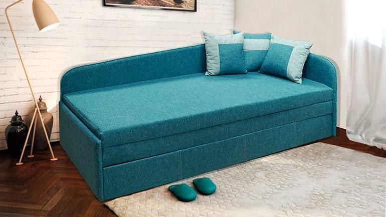 Sofa Bed Troya N 2 Global Rus Trade