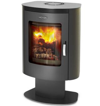 Oven heating