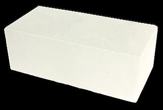 Semi-solid solid brick