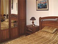 Hotel services - accommodation in 1-2 bed rooms