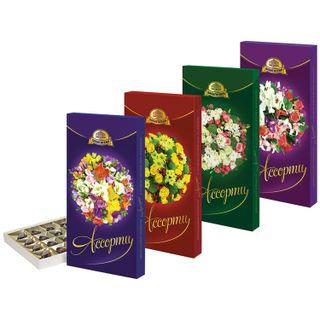 BABAYEVSKY / Chocolates ASSORTED