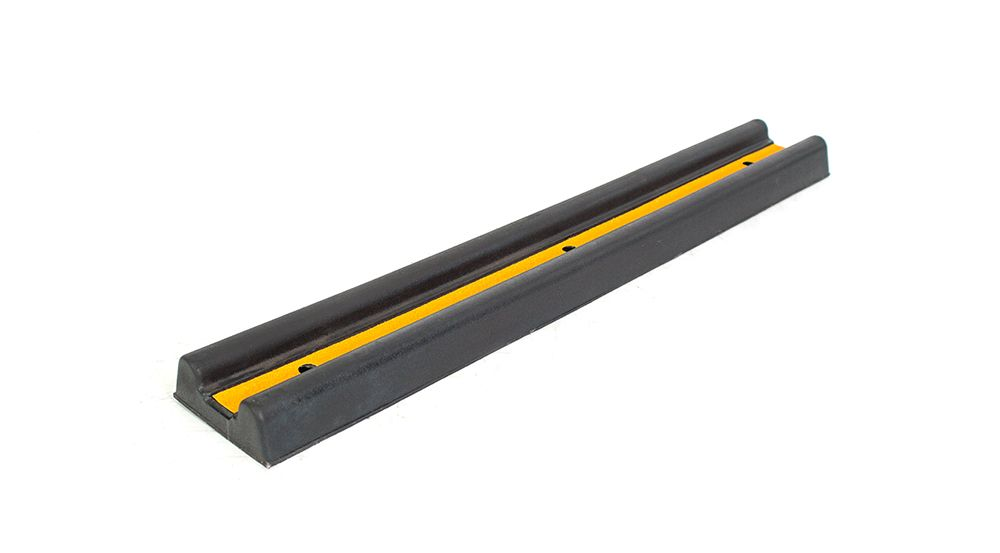 Wall rubber damper ДСР-1