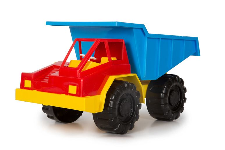 "Toy transport ""Truck Career"""