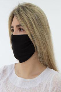 Reusable protective face mask viscose M-5