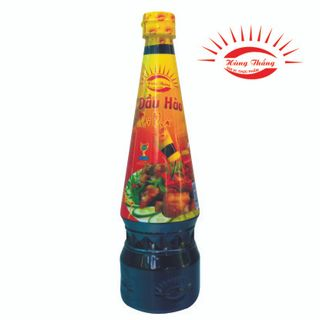 Soy sauce with mussels 830g