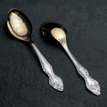 Pavlovsky plant / Troika coffee spoon, 12 pcs. packaged