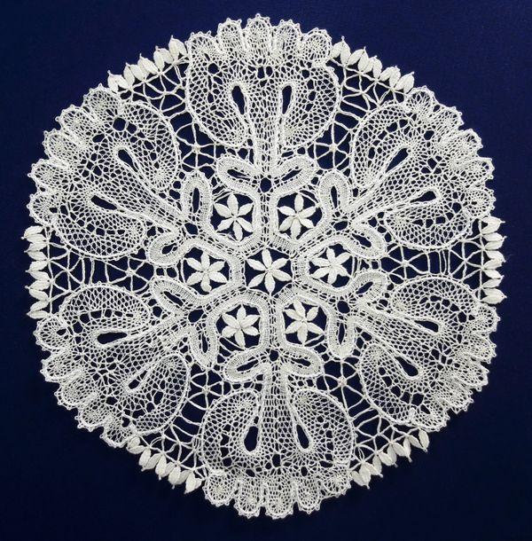 Tissue paper Clover 30 cm