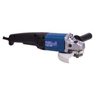 Machine grinding angular MSU3-11-150, 1100 W, drive 150 mm, 8500 rpm, M14 carving, FIOLENT