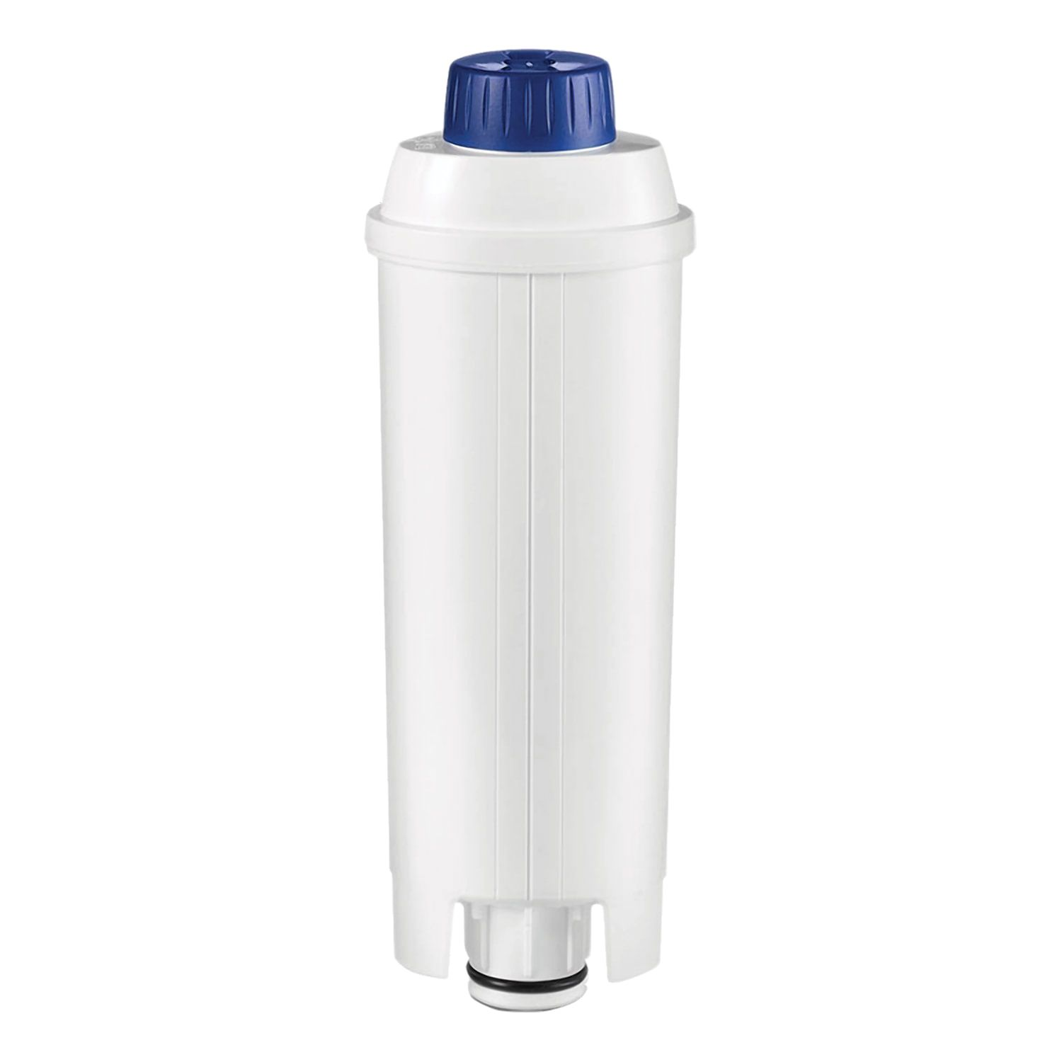 Filter cartridge for DELONGHI DLSC002 coffee machines, for water, to the ECAM series