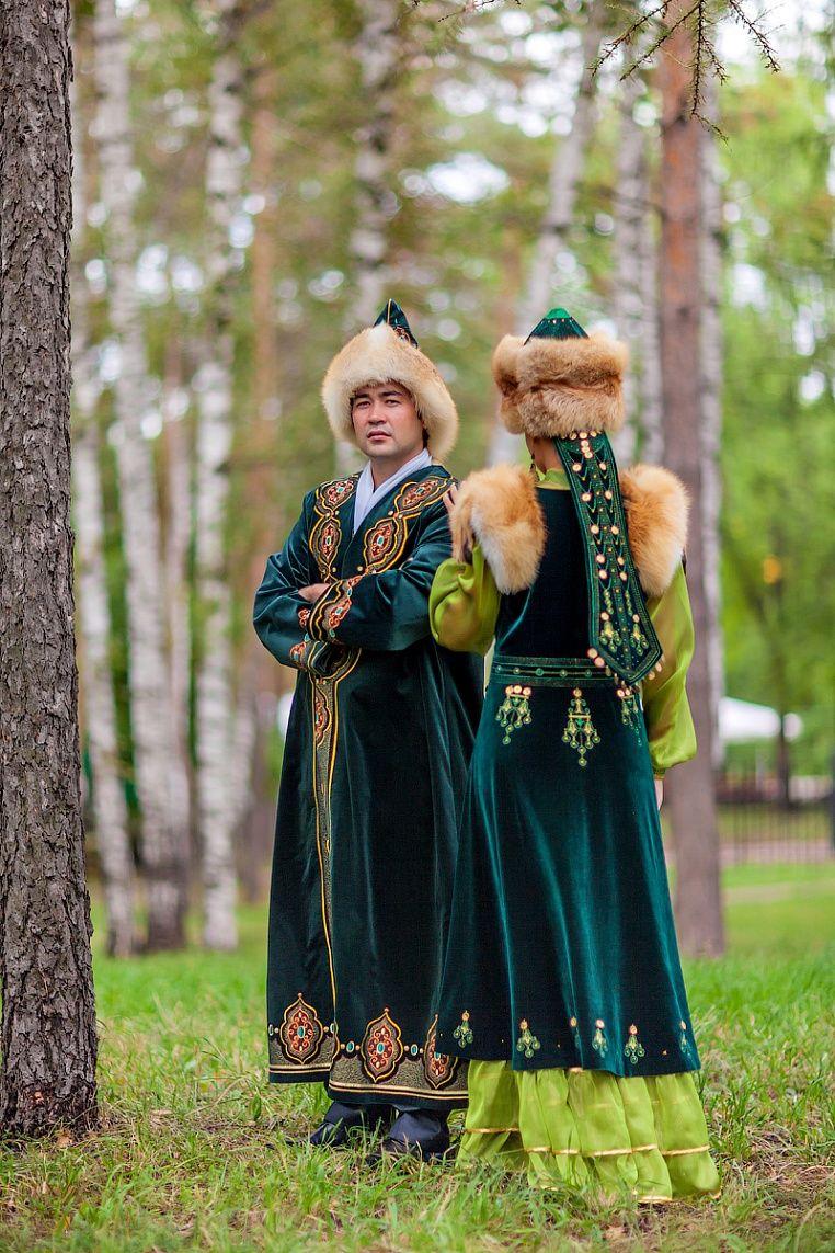 башкирский народный костюм картинки вспышка