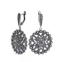 Earrings 30292 'Feast'