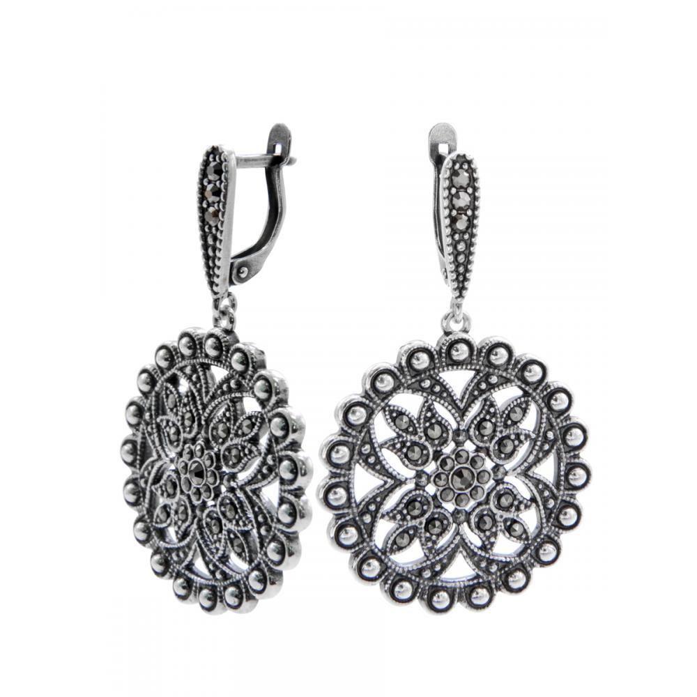 """Earrings 30292 """"Feast"""""""