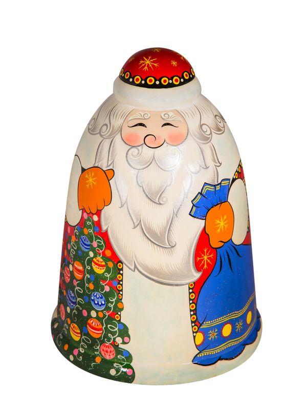 Santa Claus 'Gift'