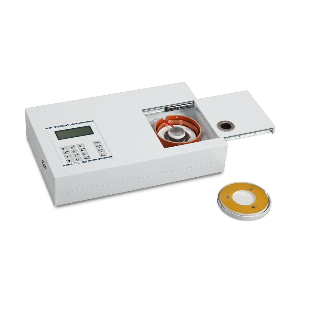 Automatic insulating oil dissipation factor meter TANGENT-3M