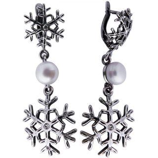 Earrings 30033