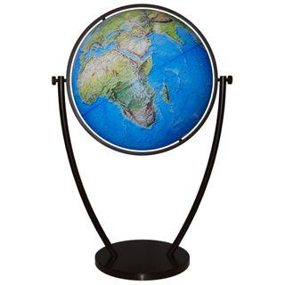 Great physical globe