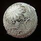 """Kazakov Filigree / Souvenir """"Ball"""" silvering - view 1"""