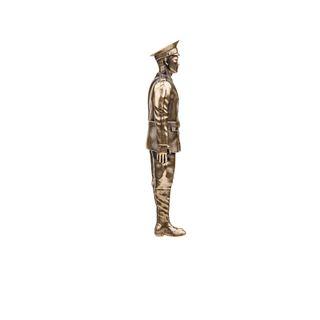 "A statuette ""a Soviet policeman"""