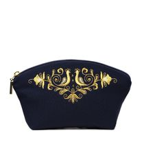 Cosmetic bag 'Duet'