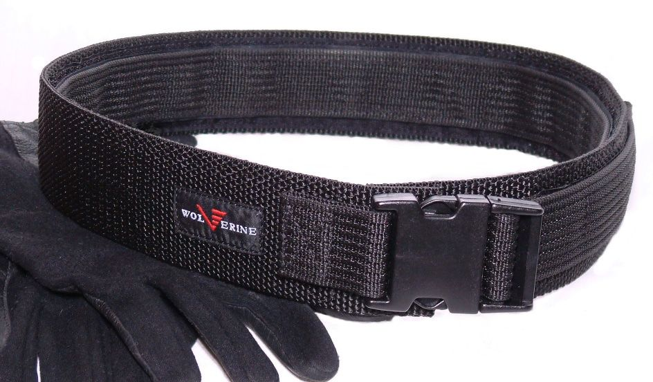 "Belt professional fixing ""Tactical Intervention Belt 02S"""