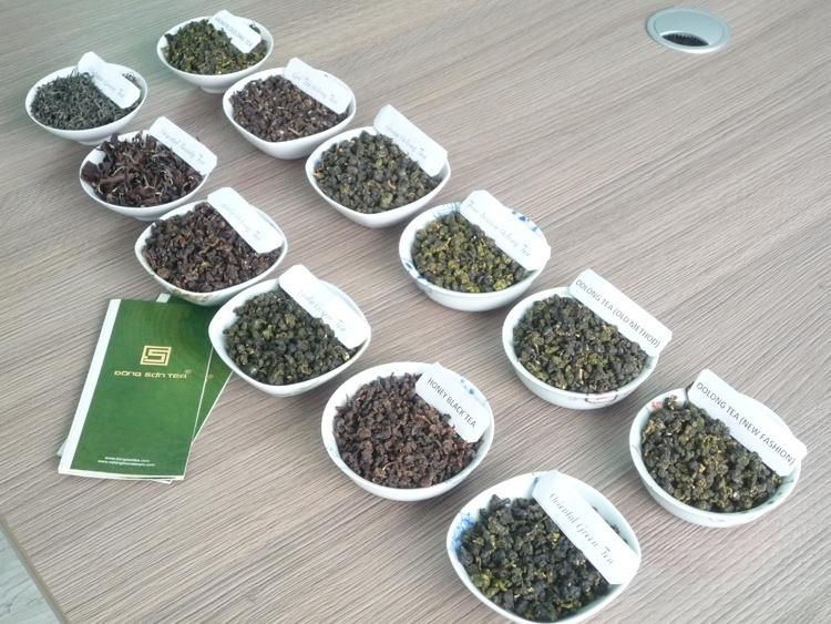 High Quality Oolong