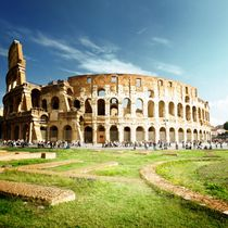 Roman holidays for loved ones