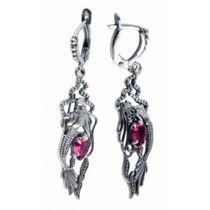 Earrings 30075