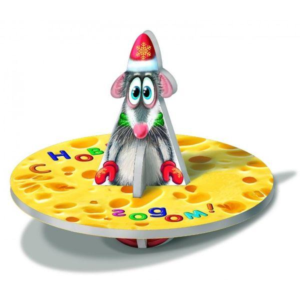 Souvenir 'Mouse' top