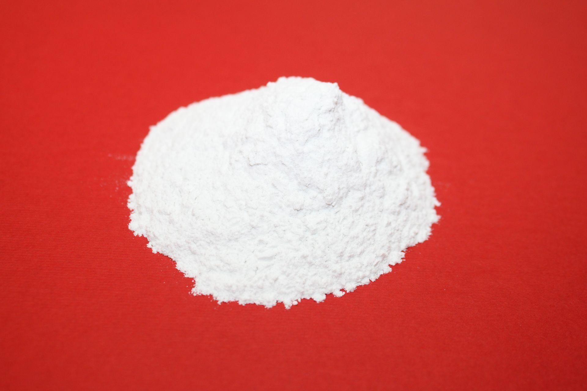 Polar Quartz / Quartz Flour, Grade 2