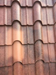 Spanish Tile Roofing