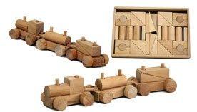 Locomotive-constructor